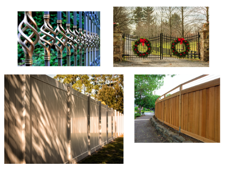 Fence Contractors Buffalo Grove
