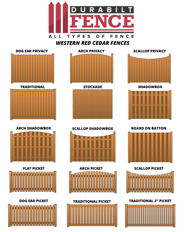 Wood Fence Contractors Morton Grove