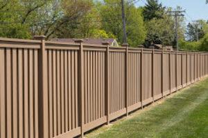 pvc fence lincolnshire