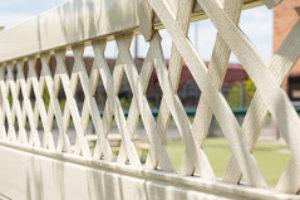 lattice fence schaumburg