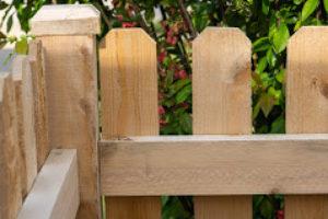 Cedar Fence Arlington Heights