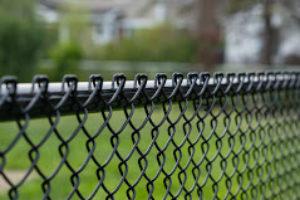 chain link fence hoffman estates