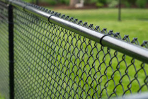 coated chain link fence buffalo grove